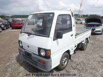 Used 1990 SUBARU SAMBAR TRUCK BH260190 for Sale for Sale