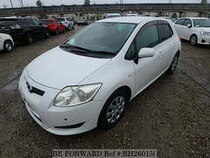Used 2007 TOYOTA AURIS BH260150 for Sale for Sale