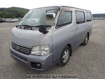 Used 2003 NISSAN CARAVAN VAN BH260287 for Sale for Sale