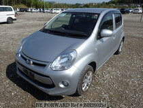 Used 2015 DAIHATSU BOON BH260288 for Sale for Sale