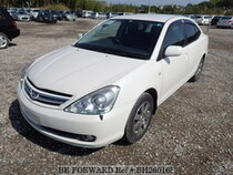 Used 2005 TOYOTA ALLION BH260165 for Sale for Sale