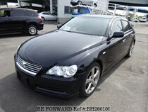 Used 2005 TOYOTA MARK X BH260109 for Sale for Sale