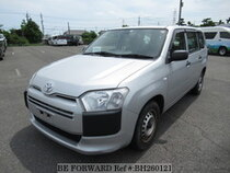 Used 2015 TOYOTA PROBOX VAN BH260121 for Sale for Sale
