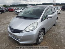 Used 2011 HONDA FIT BH260402 for Sale for Sale