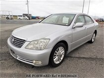 Used 2005 TOYOTA CROWN BH260430 for Sale for Sale