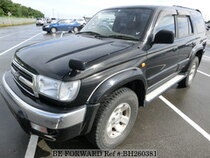 Used 1999 TOYOTA HILUX SURF BH260381 for Sale for Sale