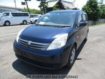 Used 2005 TOYOTA ISIS BH258447 for Sale for Sale
