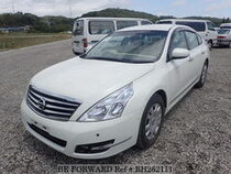 Used 2012 NISSAN TEANA BH262111 for Sale for Sale