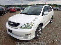 Used 2005 TOYOTA HARRIER BH262112 for Sale for Sale