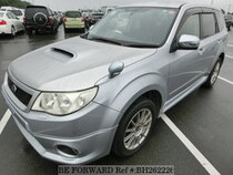 Used 2012 SUBARU FORESTER BH262226 for Sale for Sale