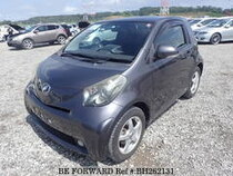 Used 2009 TOYOTA IQ BH262131 for Sale for Sale