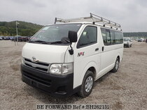 Used 2011 TOYOTA HIACE VAN BH262152 for Sale for Sale
