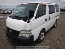 Used 2003 NISSAN CARAVAN VAN BH262315 for Sale for Sale
