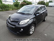 Used 2007 TOYOTA IST BH262052 for Sale for Sale