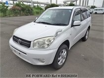 Used 2005 TOYOTA RAV4 BH262056 for Sale for Sale