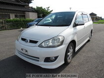 Used 2007 TOYOTA IPSUM BH262060 for Sale for Sale