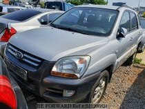 Used 2007 KIA SPORTAGE BH266824 for Sale for Sale
