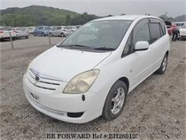 Used 2003 TOYOTA COROLLA SPACIO BH265125 for Sale for Sale