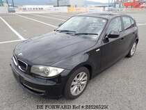 Used 2010 BMW 1 SERIES BH265250 for Sale for Sale