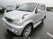 Used 2002 TOYOTA CAMI BH265187 for Sale for Sale