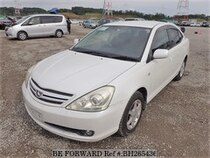 Used 2005 TOYOTA ALLION BH265436 for Sale for Sale
