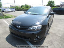 Used 2011 SUBARU IMPREZA BH265351 for Sale for Sale