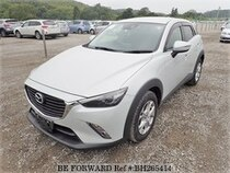 Used 2015 MAZDA CX-3 BH265414 for Sale for Sale