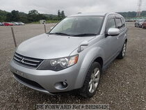 Used 2011 MITSUBISHI OUTLANDER BH265420 for Sale for Sale