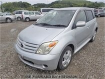 Used 2005 TOYOTA IST BH265280 for Sale for Sale
