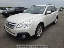Used 2013 SUBARU OUTBACK BH265396 for Sale for Sale