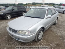 Used 1998 TOYOTA COROLLA SEDAN BH265298 for Sale for Sale
