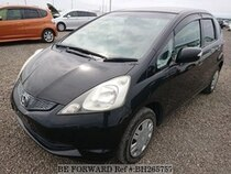 Used 2009 HONDA FIT BH265757 for Sale for Sale