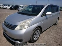 Used 2005 TOYOTA ISIS BH265780 for Sale for Sale
