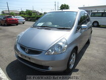 Used 2003 HONDA FIT BH265722 for Sale for Sale