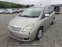 Used 2005 TOYOTA COROLLA SPACIO BH268511 for Sale for Sale