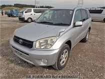 Used 2003 TOYOTA RAV4 BH268535 for Sale for Sale