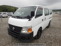 Used 2006 NISSAN CARAVAN VAN BH268513 for Sale for Sale
