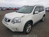 Used 2014 NISSAN X-TRAIL BH268540 for Sale for Sale