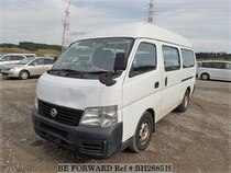 Used 2003 NISSAN CARAVAN VAN BH268519 for Sale for Sale