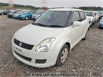 Used 2008 SUZUKI SWIFT BH268525 for Sale for Sale