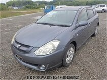 Used 2003 TOYOTA CALDINA BH268527 for Sale for Sale