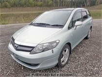 Used 2005 HONDA AIRWAVE BH268673 for Sale for Sale