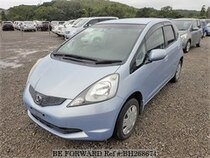 Used 2009 HONDA FIT BH268674 for Sale for Sale