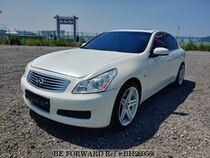 Used 2008 INFINITI G35 BH269566 for Sale for Sale