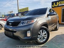 Used 2013 KIA SORENTO BH269583 for Sale for Sale