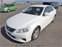 Used 2010 TOYOTA MARK X BH271077 for Sale for Sale