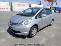 Used 2009 HONDA FIT BH271227 for Sale for Sale