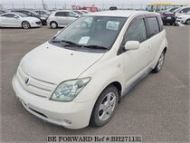 Used 2005 TOYOTA IST BH271132 for Sale for Sale