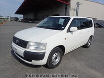 Used 2011 TOYOTA PROBOX VAN BH271239 for Sale for Sale