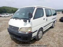 Used 1997 TOYOTA HIACE WAGON BH271334 for Sale for Sale